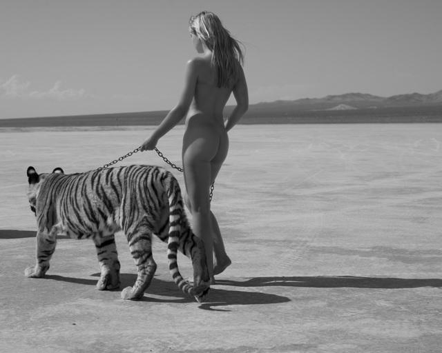 Sylvie Blum, 'Walking Sharkia 1 ', 2008, Momentum Fine Art