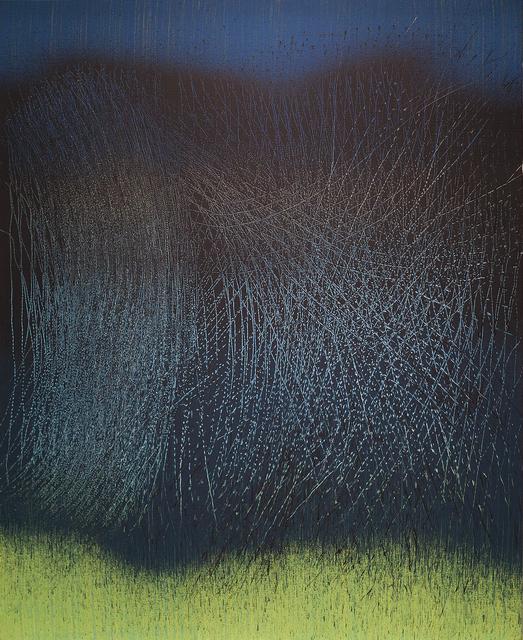 Hans Hartung, 'T1963-H47', 1963, de Sarthe Gallery