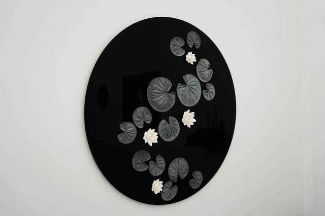 , 'Pond,' 2017, Galerie Ron Mandos