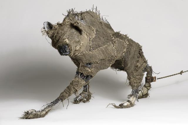 , 'The Queens Beast,' 2014, Carter Burden Gallery