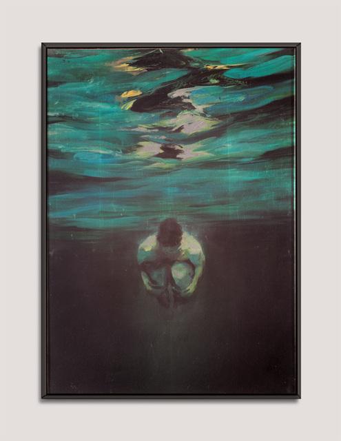 , 'Levitation,' , Anima-Mundi