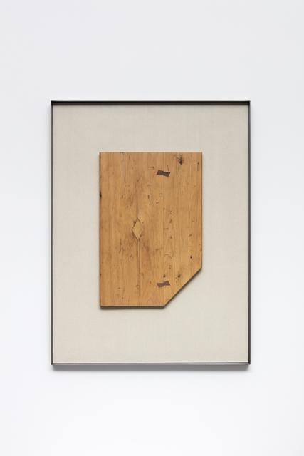 , 'A Remembered Lark,' 2018, Esther Schipper