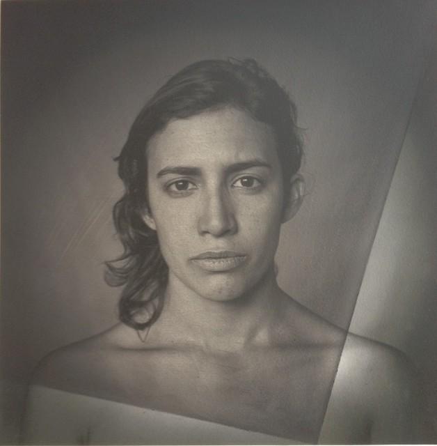 , 'Möbius grafito 4,' 2013, ArtexArte