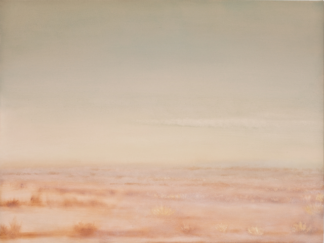 Carole Pierce, 'Light at Dawn', 2017, Painting, Oil on canvas, J. Cacciola Gallery