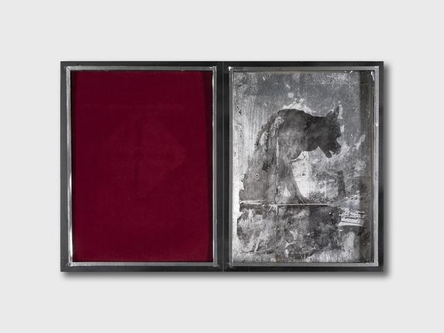Raphael Jaimes-Branger, 'Notre Dame Gargoyle', 2019, Childs Gallery