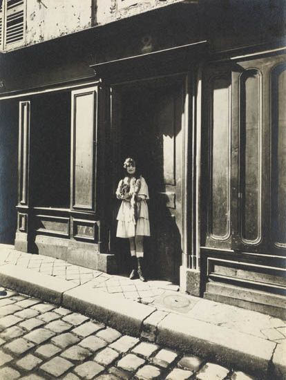 , 'Versailles, Maison Close, Petite Place,' 1921/1930c, Contemporary Works/Vintage Works