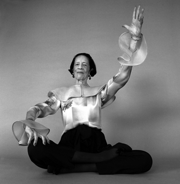 , 'Diana Vreeland,' 1980, Staley-Wise Gallery