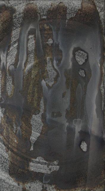 , 'Wash, sketch no. 6,' 2017, Seraphin Gallery