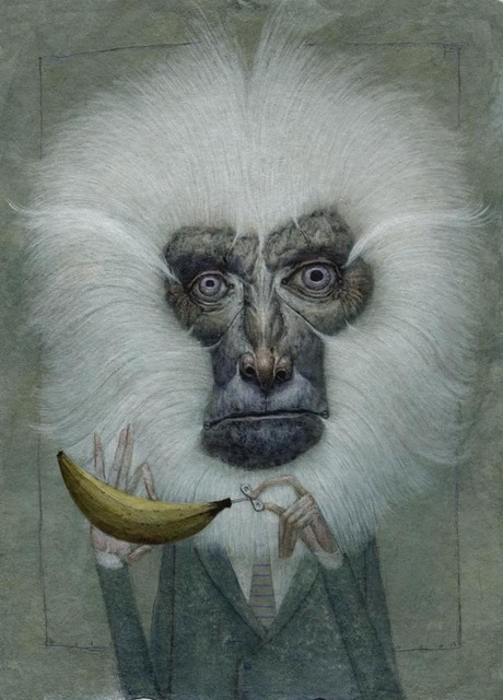 , 'Wind Up Banana,' 2016, AFA Gallery