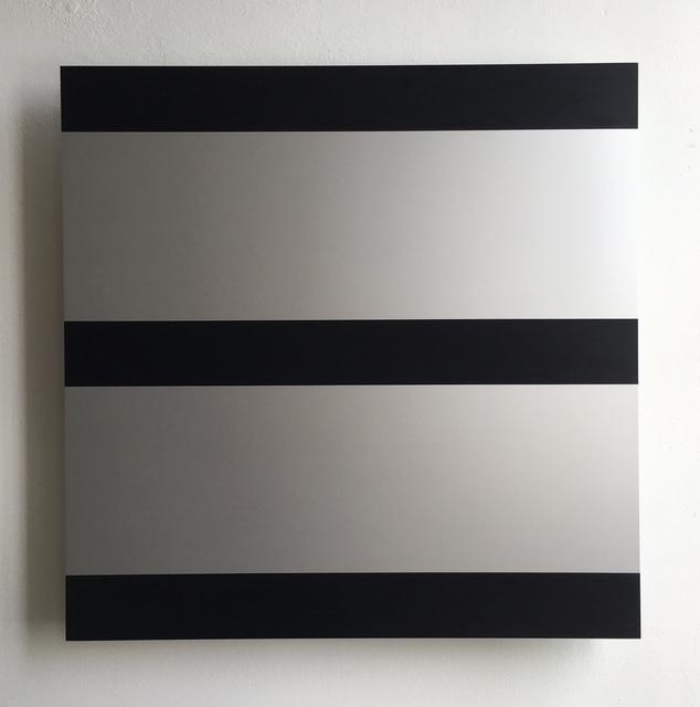 , 'Bright Light (Three Centers),' 2016, Taguchi Fine Art