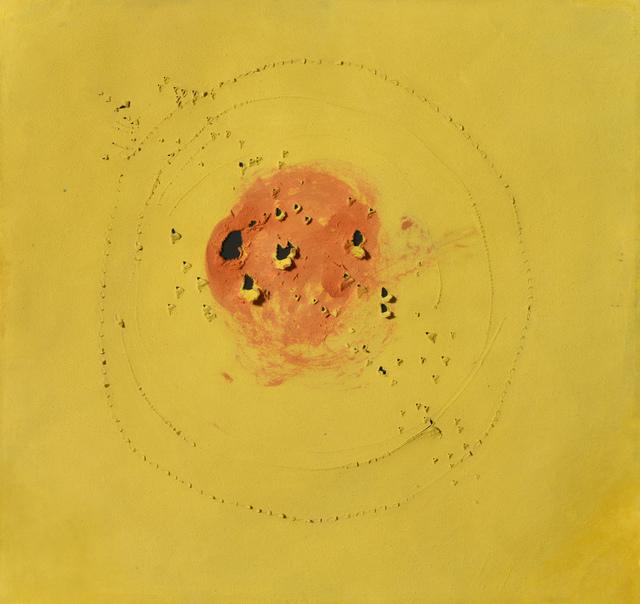 , 'Concetto Spaziale,' 1951, Robilant + Voena
