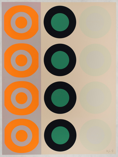 , 'Untitled,' 1960-1969, Allan Stone Projects