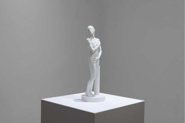 , 'Study for Aging Venus,' 2017, Wasserman Projects
