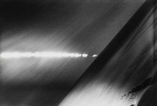 , 'Heliography,' 1978, Grey Art Gallery