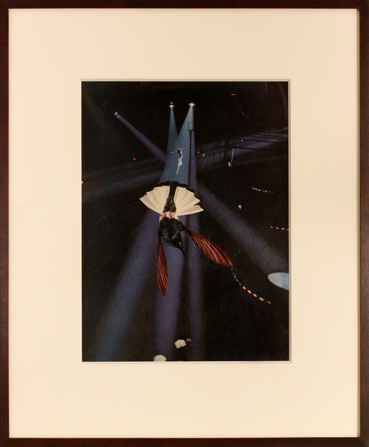 , 'Untitled (Hummingbird Circus),' 1984, Anglim Gilbert Gallery