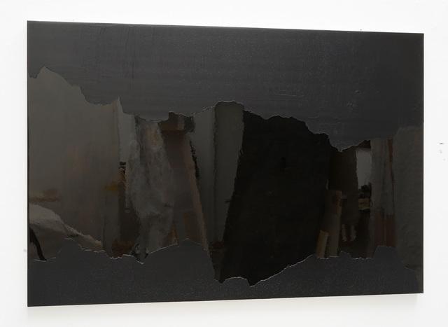 , 'BRSCH-H3,' 2017, Galerie Floss & Schultz