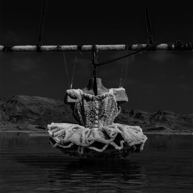 Sigalit Landau, 'Tutu - Dead Sea', 2018, Gallery Har-El, Printers & Publishers