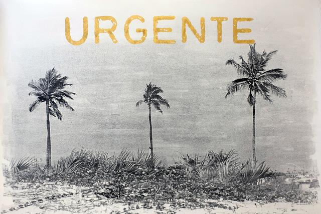 , 'Sem Valor - Urgente,' 2019, Tiwani Contemporary