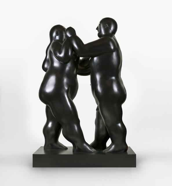 , 'Dancers,' 2012, International Art