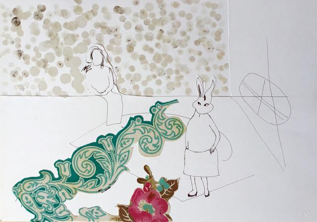 , 'Window,' 2018, C24 Gallery