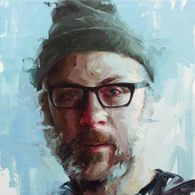 , 'Blake Boyd,' 2018, LeMieux Galleries