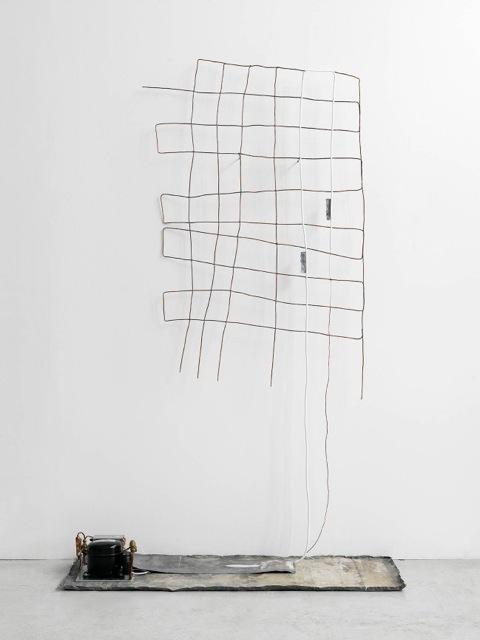 , 'Untitled,' 1989, Bernier/Eliades