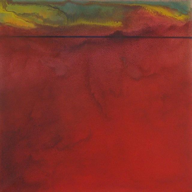 , 'Borrasca distante 5,' 2016, Biaggi & Faure Fine Art