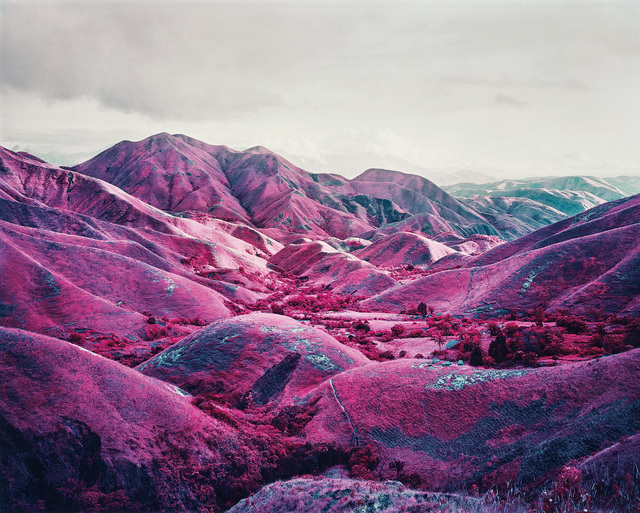 Richard Mosse, 'Nowhere to Run (Infra series)', 2010, Phillips