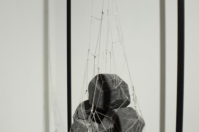Simon Bilodeau, 'Le filet', 2016, Art Mûr