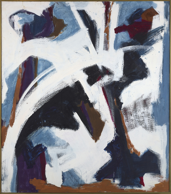 Judith Godwin, 'Nordic Night', 1979, Berry Campbell Gallery