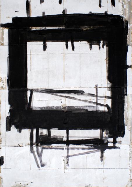 , 'fragment,' 2015, Artdepot