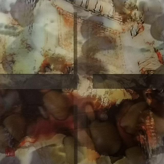 Wenjun Fu, 'Wind from Tibet No.16', 2018, BOCCARA ART