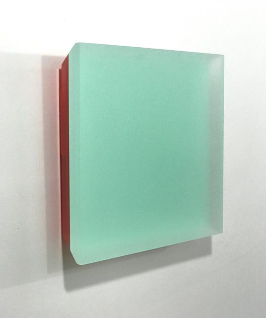 Michelle Benoit, 'Luminae 1', 2018, William Campbell Contemporary Art, Inc.
