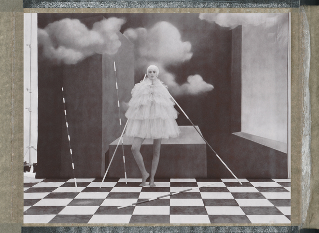 , 'Future Couture - Mikado, Cathleen Naundorf, Paris,' 2016, Hamiltons Gallery