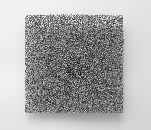 , 'fragment,' 2014, Edition & Galerie Hoffmann