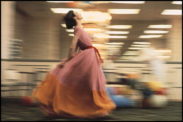 , 'James Galanos Fashion, Hollywood, California (30.079),' 1961, Robert Klein Gallery