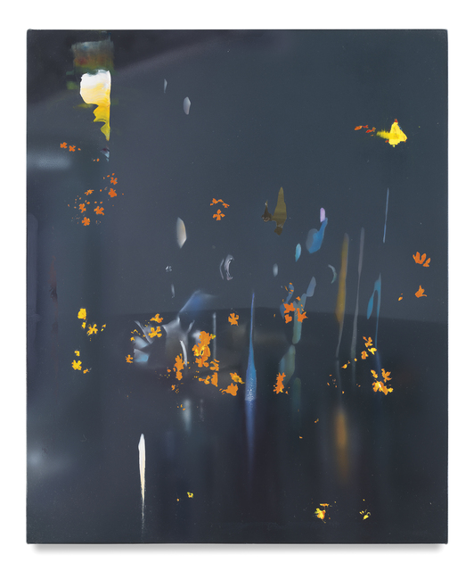 , 'Embers,' 2018, Miles McEnery Gallery