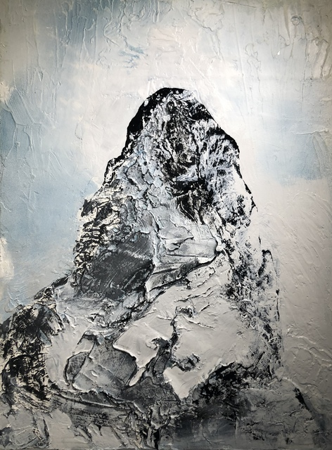 , 'Mountain ,' 2018, Red Arrow Gallery