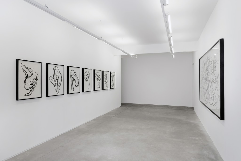 Rodolpho Parigi . Sem Título [Untitled], 2018 . photo: Filipe Berndt