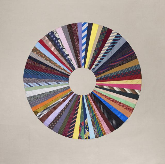, 'Kreis / Innen ist Aussen (Circle / Inside is not Outside),' 2013, Pilar Corrias Gallery