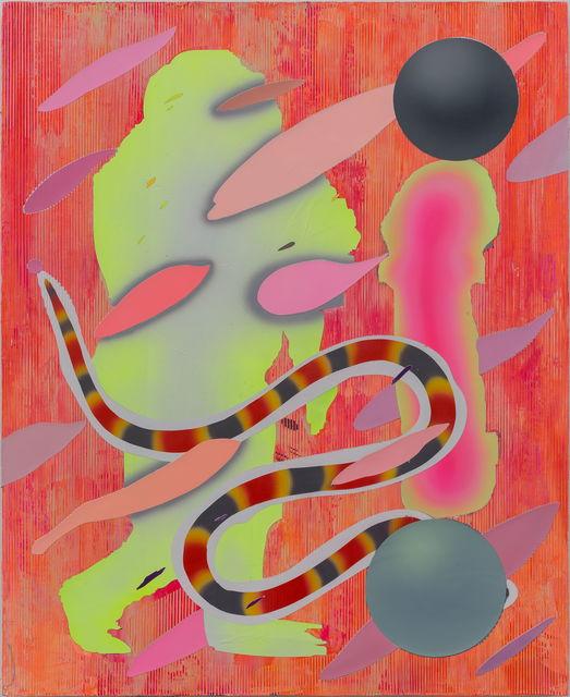 , 'LUCY-F-001,' 2017, Boers-Li Gallery