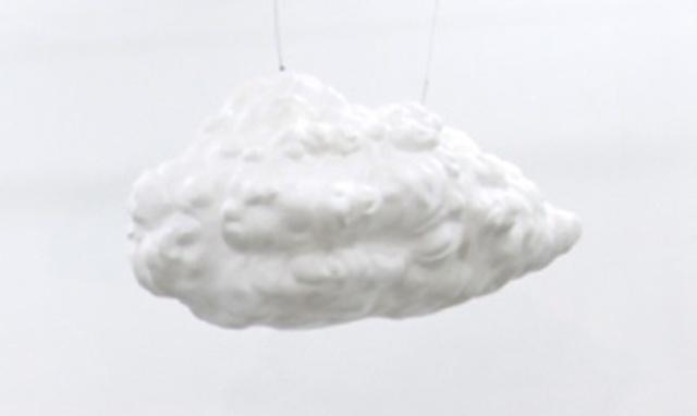 , 'Mini-sized Cloud,' 2011, Leo Gallery