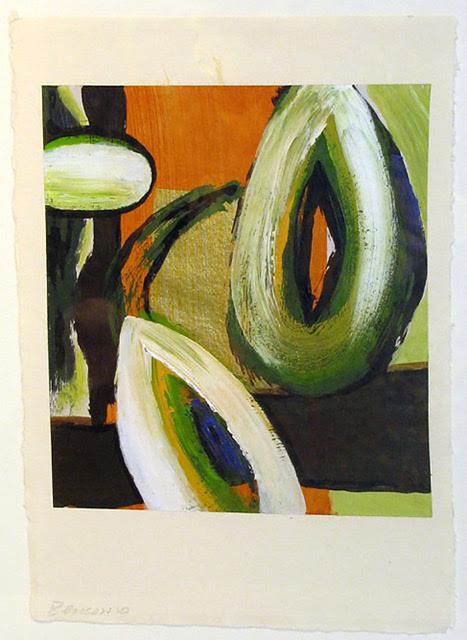 , 'Cavafy Poetry Series II,' , Anita Shapolsky Gallery