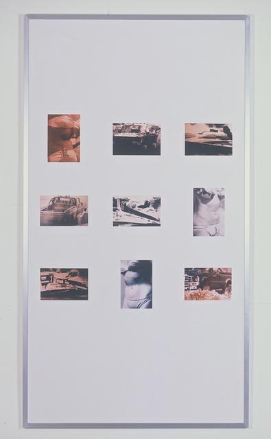 , 'Gang (Bikini) ,' 1986, Galerie Isabella Czarnowska