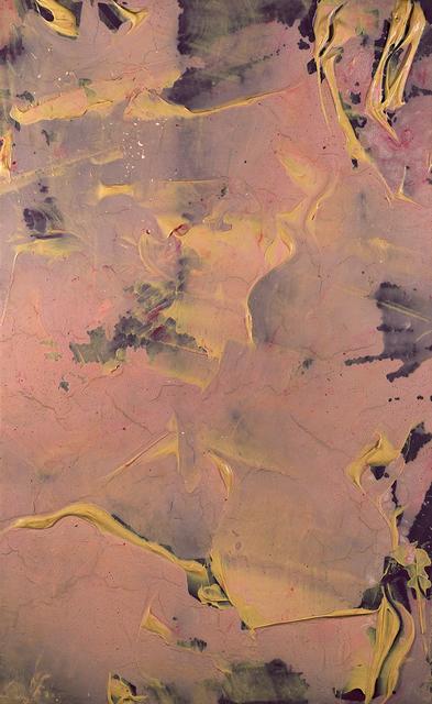 Walter Darby Bannard, 'Jennie's Closet', 1977, Berry Campbell Gallery