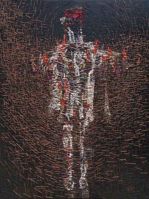 , 'The Illuminator (Sang Pencerah),' 2015, Pearl Lam Galleries