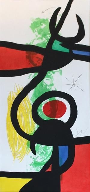 , 'Les Grandes Manoeuvres,' 1973, Surovek Gallery