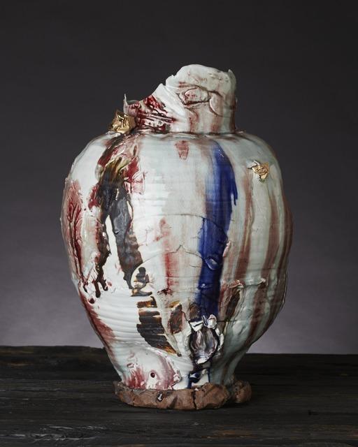 , 'Terrain,' 2011, Emily Summers Design Associates