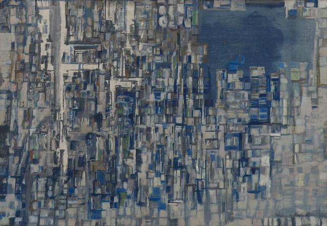 , 'Artemis,' 1968, Waddington Custot