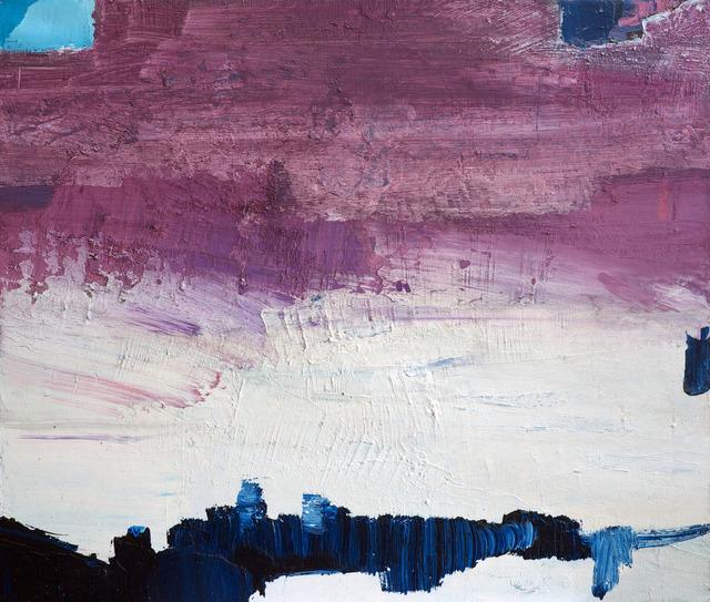 , 'The Arctic,' 2015, Boers-Li Gallery